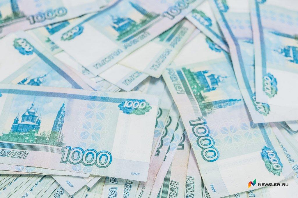 Вотношении ООО«ТехКомсервис» возбуждено еще одно уголовное дело