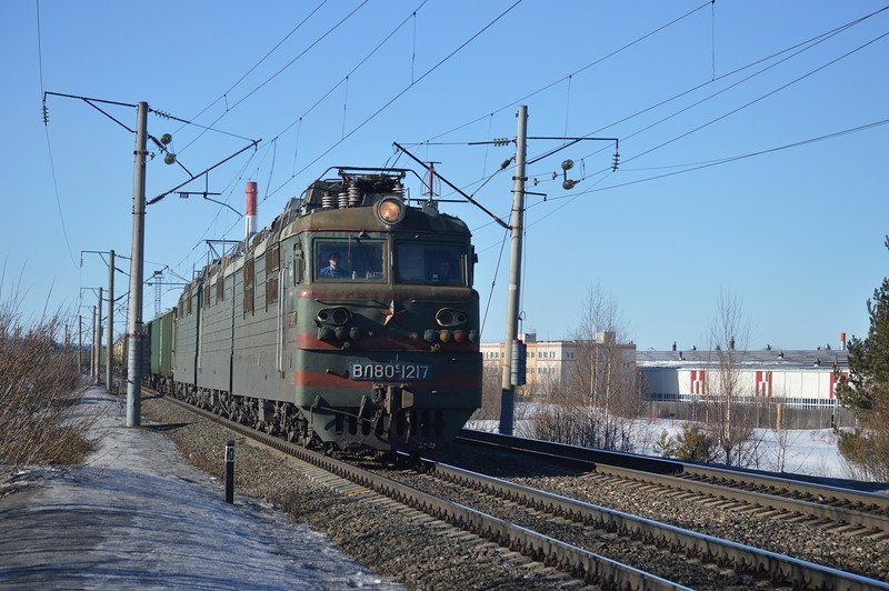 ВНововятске поезд сбил мужчину