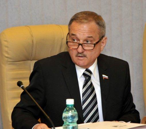 Макаров потерял лидерство вмедиарейтинге глав парламентов