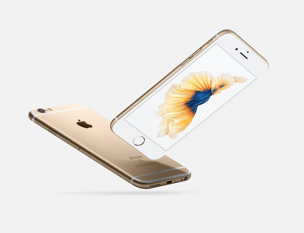 Цена iPhone 6s Plus в РФ опустилась дорекордно низкой