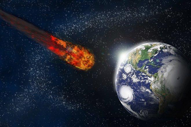 Раскрыты последствия столкновения Земли спланетой-странником