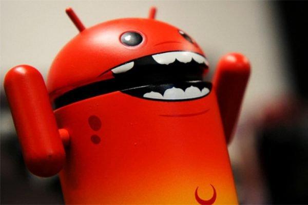 Google Play атаковали новые трояны— воры банковских данных