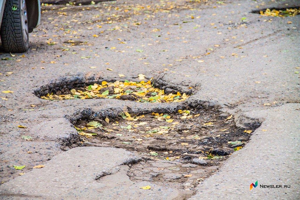 После ремонта в предстоящем 2018-ом поменьшей мере 50% дорог будут соответствовать нормам