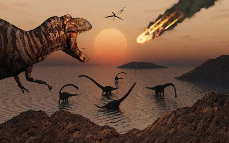 Ученые узнали, как вдействительности погибли динозавры— Новые детали