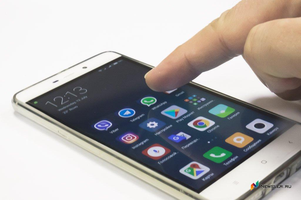 Клиенты Сбербанка смогут платить за покупки с помощью мобильного приложения