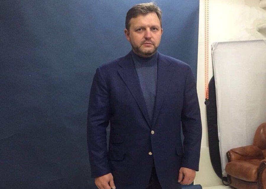 Никита Белых обвенчался с супругой вСИЗО «Лефортово»