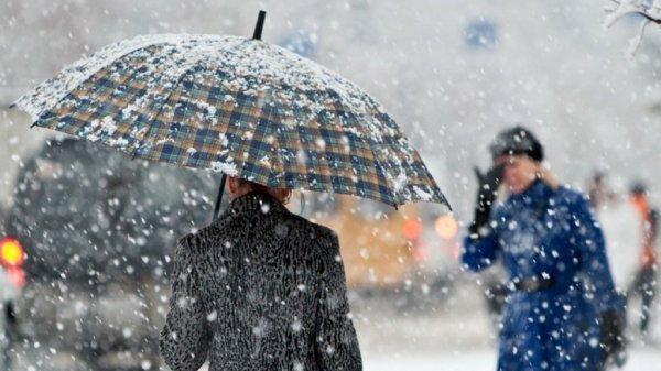 МЧС объявило метеопредупреждение вКировской области