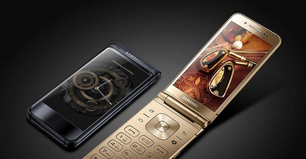 Самсунг представила смартфон ссамой широкой апертурой