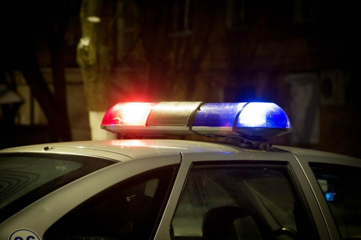 ВКирове нетрезвого водителя пришлось останавливать стрельбой поколесам