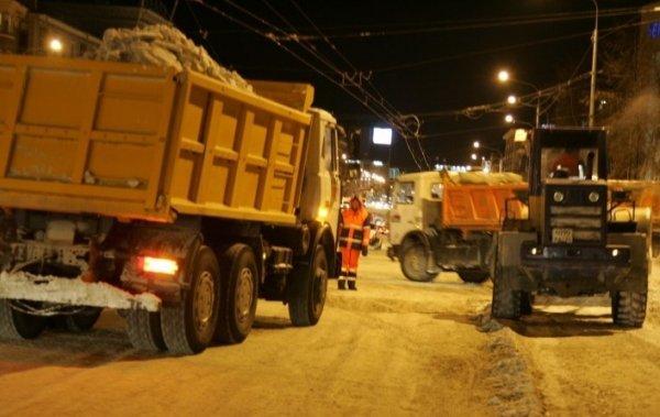 «ВКирове должны чистить все улицы, ноне  только центральные»— Илья Шульгин