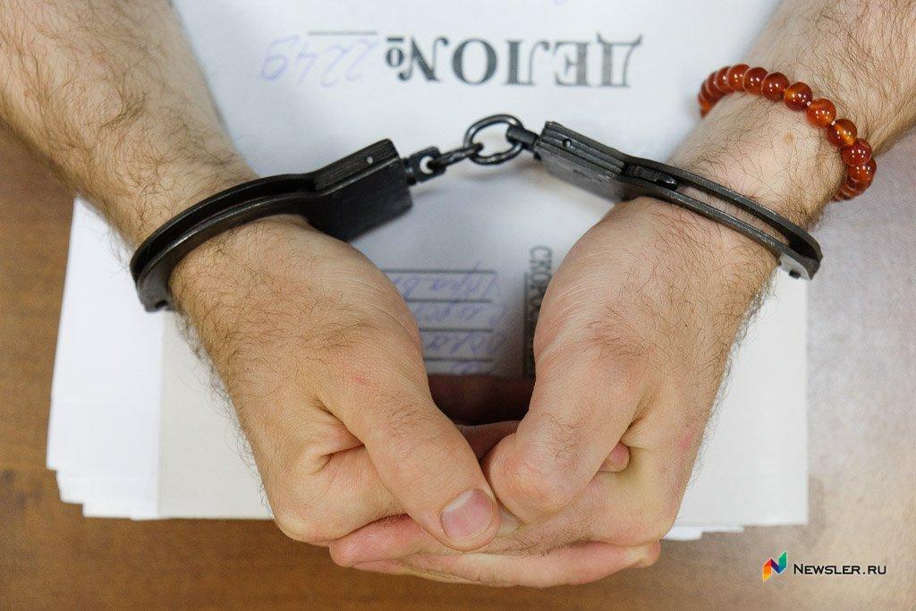Чепчанин три месяца прятался отследствия вКрыму