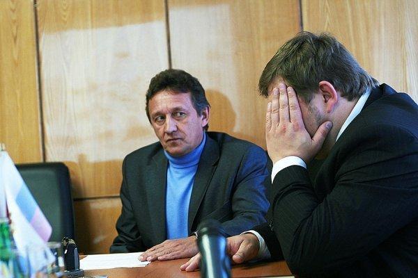 Экс-директор НЛК рассказал, как передавал взятку Белых