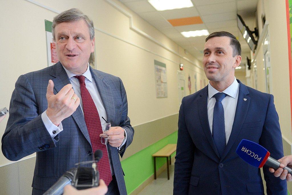 ВКирове для развития медицинского туризма создадут семь опорных центров