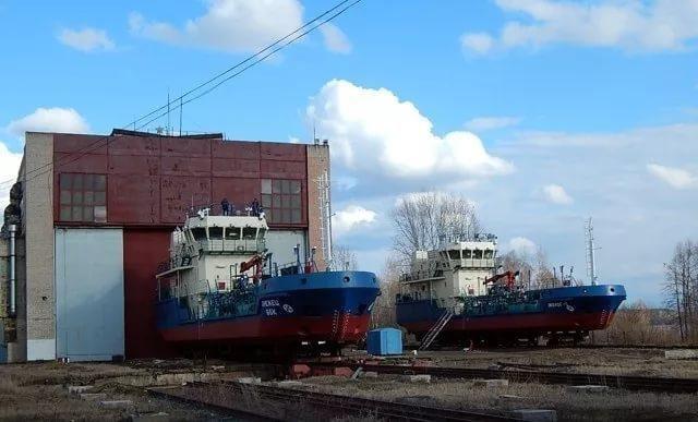 Ростех выделит Сосновскому судостроительному заводу 105 млн. напогашение долгов