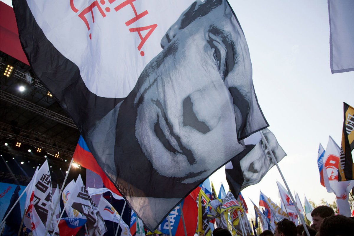 В Российской Федерации предполагается рекордно невысокая явка напрезидентских выборах— Социологи