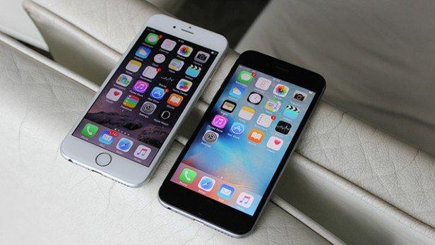 На Apple подали в суд из-за замедления работы старых iPhone
