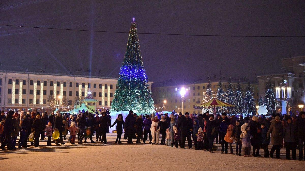 Погода в Кирове: на неделе похолодает до -14 градусов