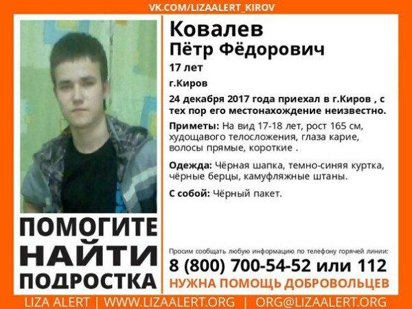 ВКировской области уже три месяца ищут пропавшую пенсионерку