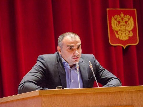 Владислава Гукасова объявили вфедеральный розыск нелегально