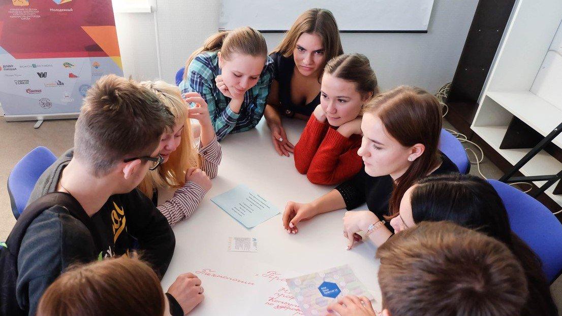 ВКирове появится Городской добровольческий центр