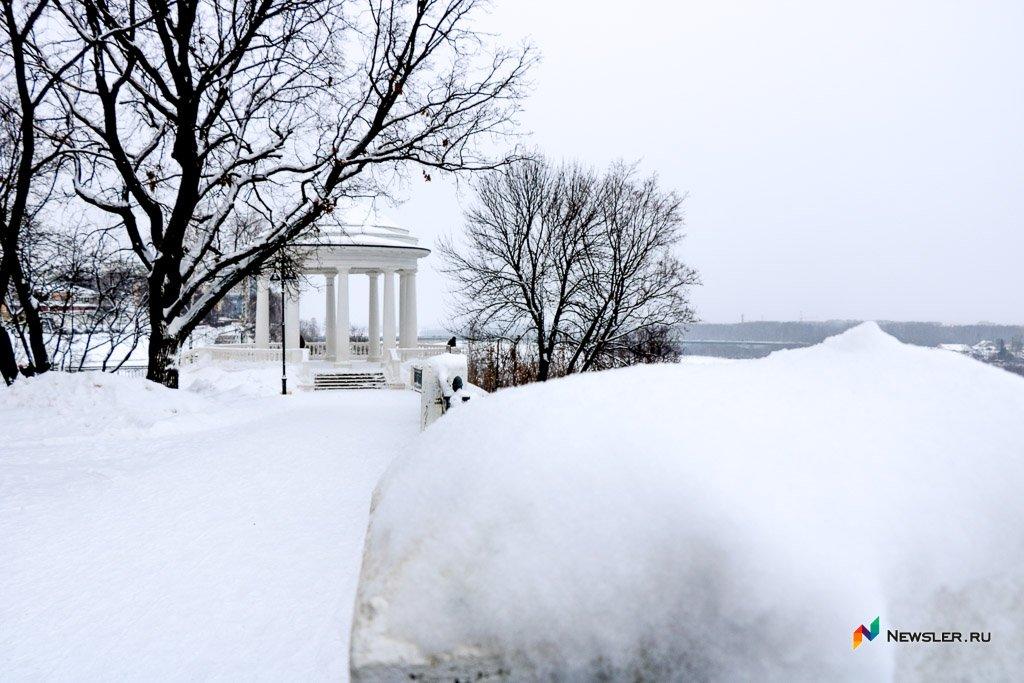 Погода в Кирове: на неделе похолодает до -19 градусов