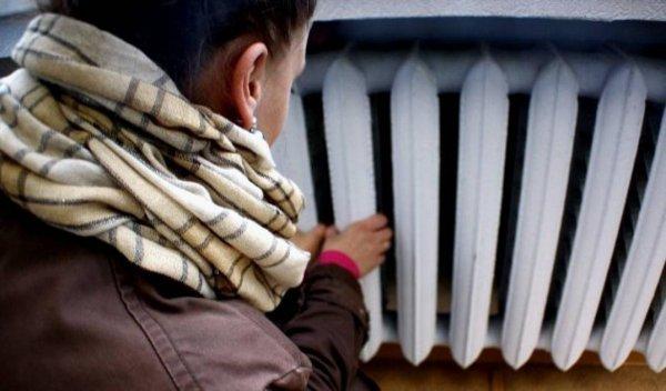 Нововятск остался без тепла игорячей воды