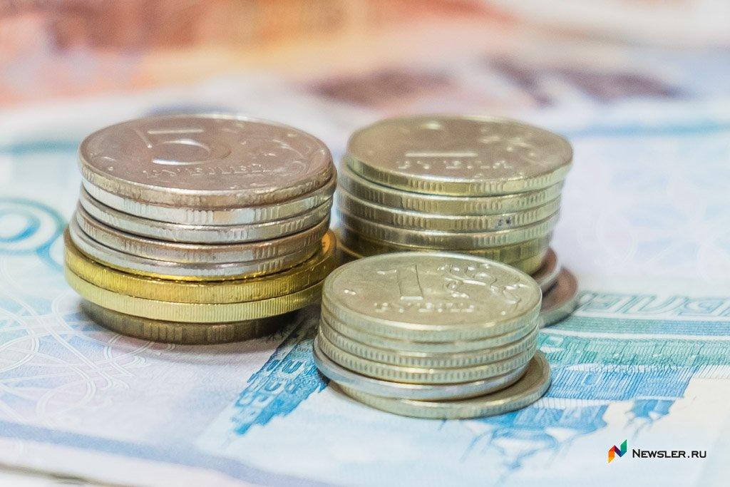 Доходы региональной казны Среднего Урала увеличились практически на23 млрд. руб.