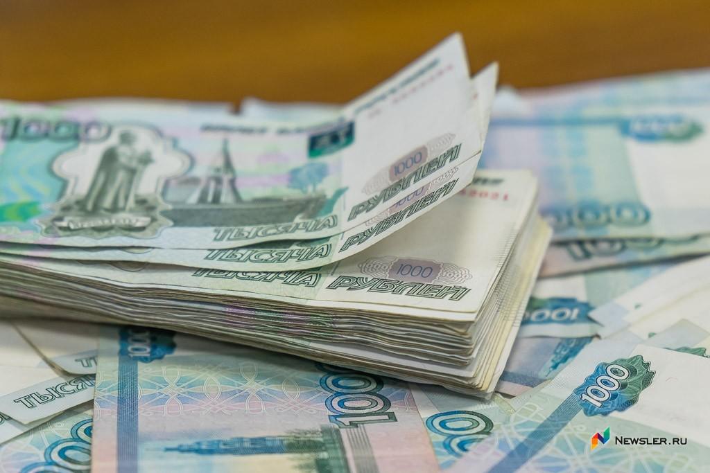 В 2018г. дополнительно вбюджет Севастополя поступило порядка 333 млн руб.