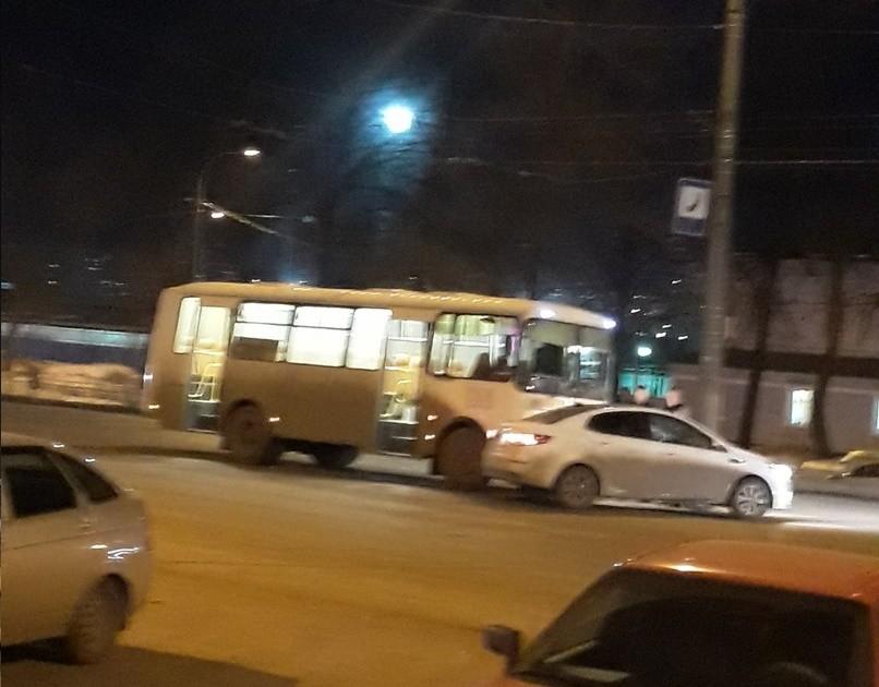 ВДТП савтобусом наСтаврополье умер человек
