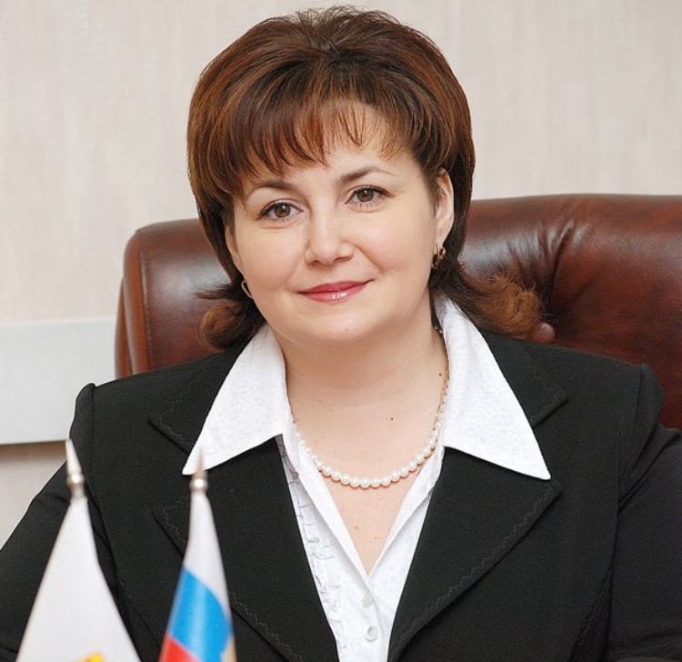 Светлана Шумайлова будет воглаве кировского музея Циолковского