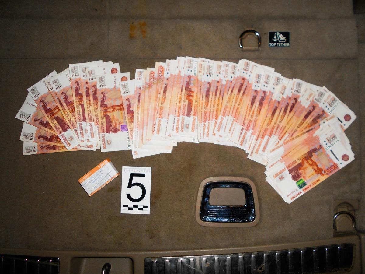 Кировчанин пытался вызволить приятеля изСИЗО за2 млн руб.