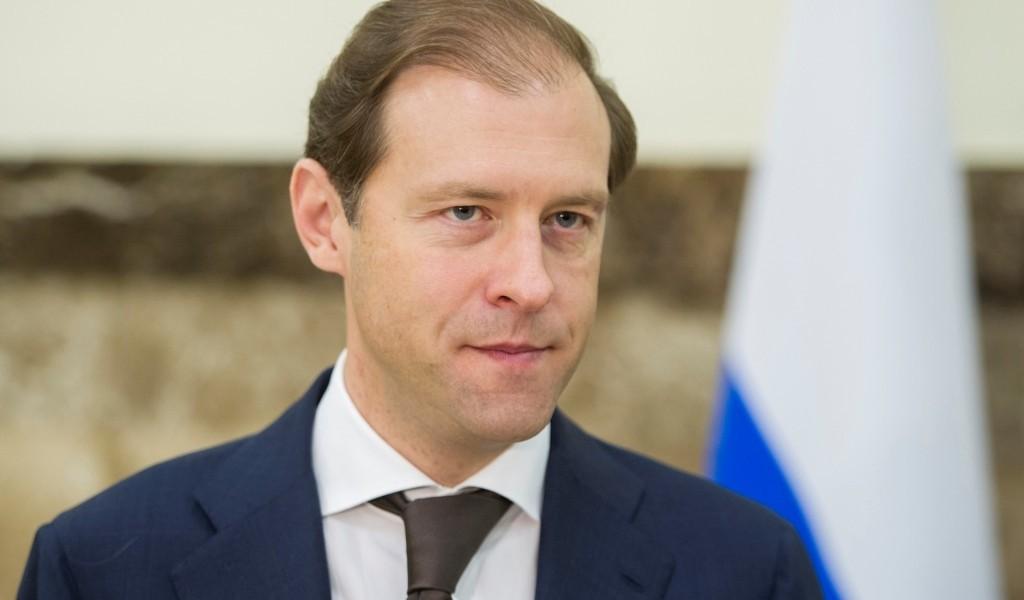 Министр индустрии иторговли РФ запустит вКирове фанерное производство