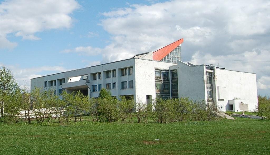 Наремонт замка пионеров выделено 2,6 млн руб.