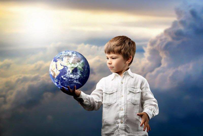 Дети Индиго: не такие как все - Общество - Newsler.ru