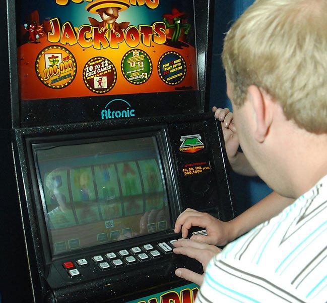 игровые автоматы три луны atronic
