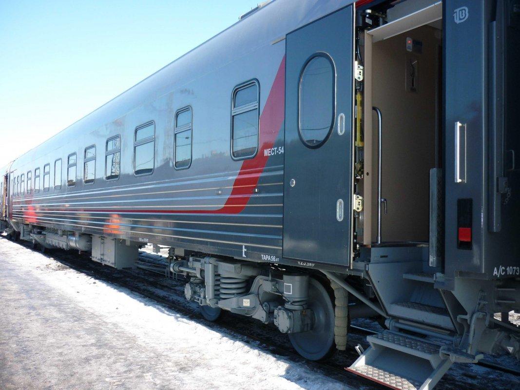 Вагоны поезда картинки