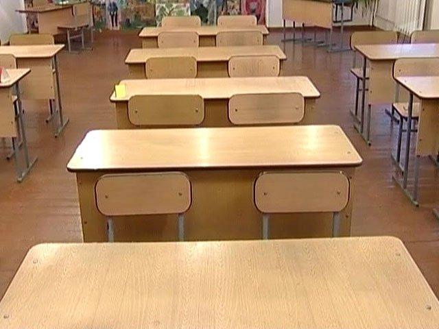 Картинка парт в школе