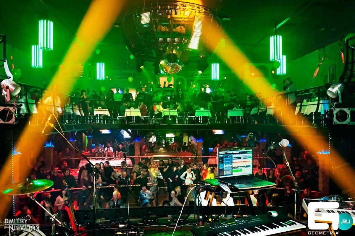 гауди холл киров ночной клуб официальный сайт киров