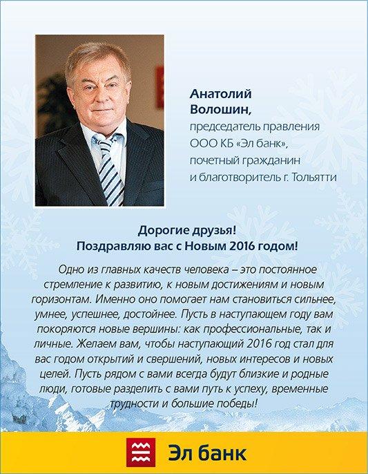 Поздравление руководителю банка с днем рождения