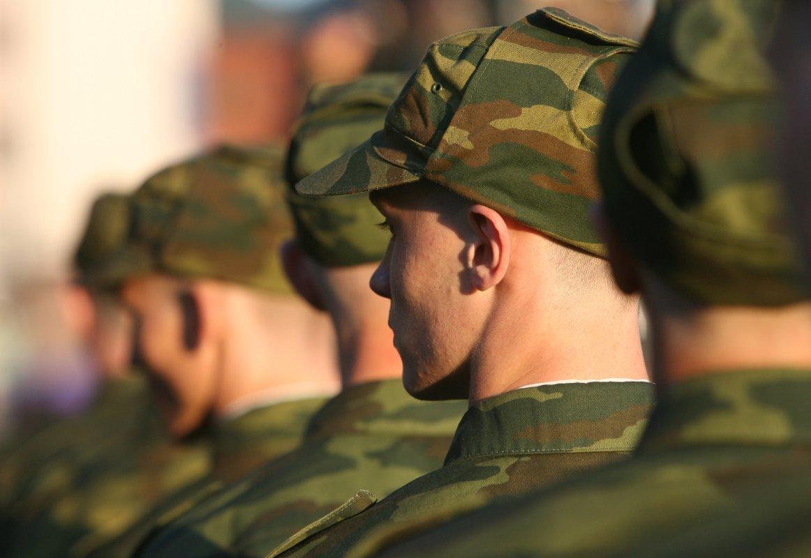Картинки об армейской службе