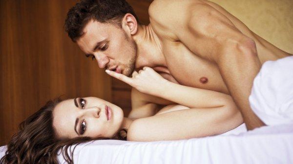 Как влияет на женщину воздержание от секса