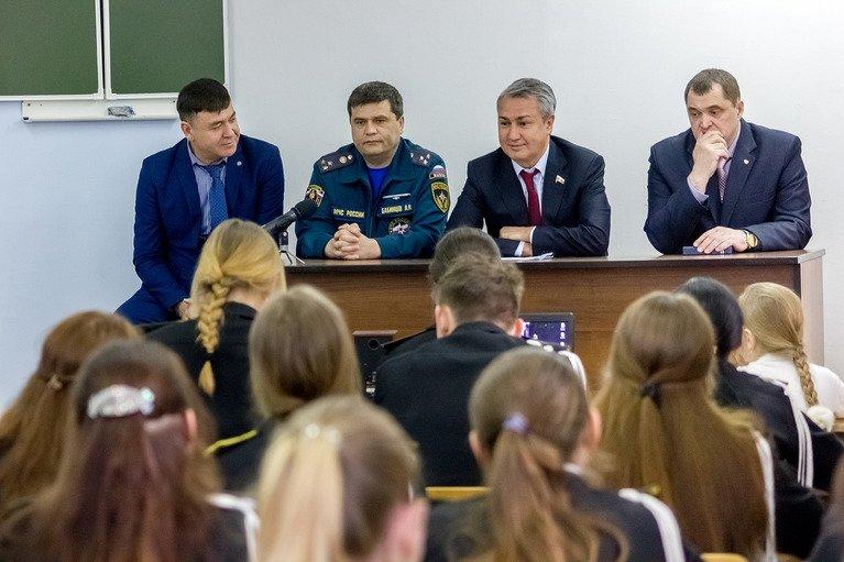 Член международной полицейской ассоциации российская секция