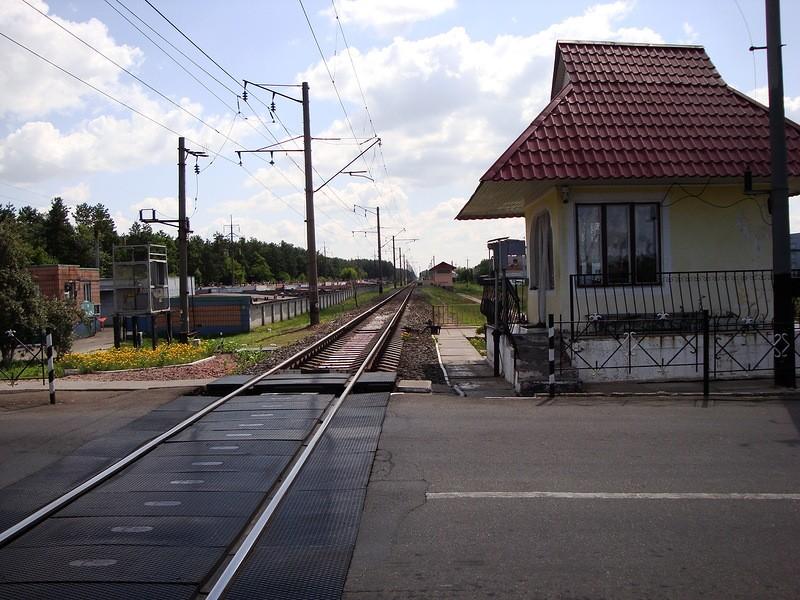 идеальные антикварные фотография железнодорожного переезда пару дней