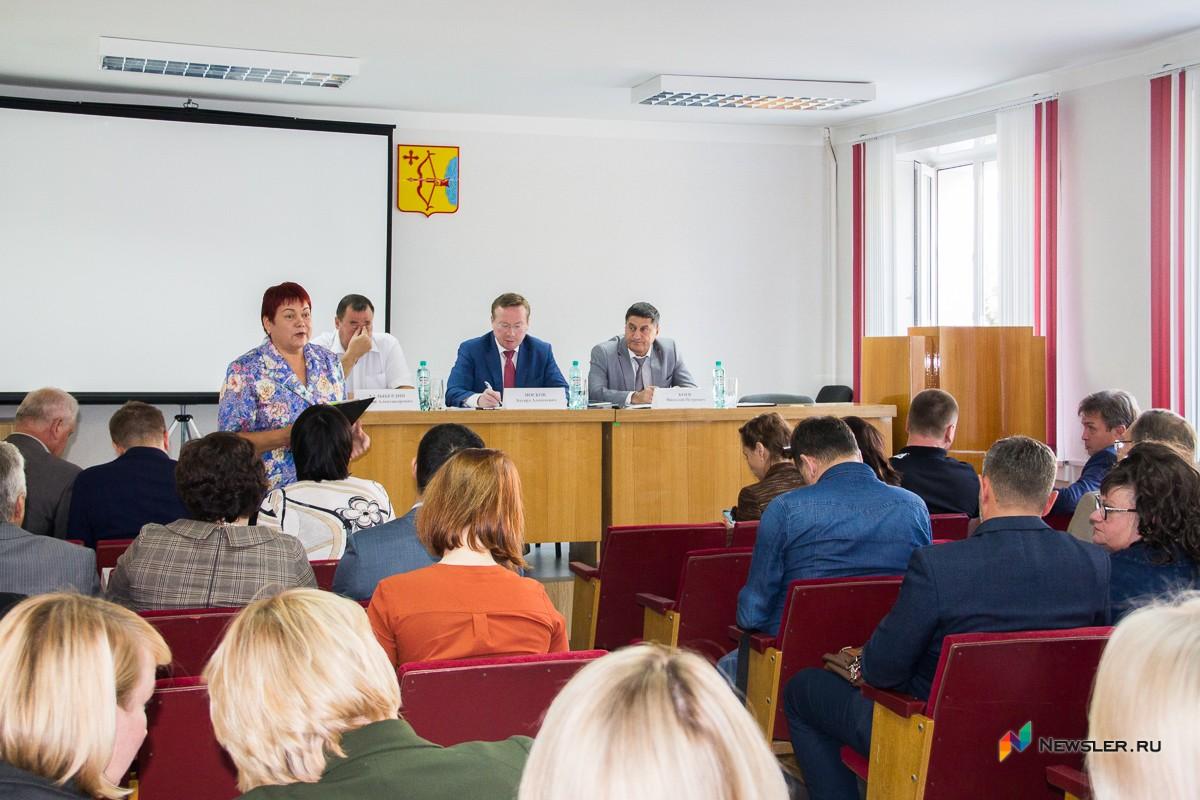 Выборы новых членов ОП КО: как это было