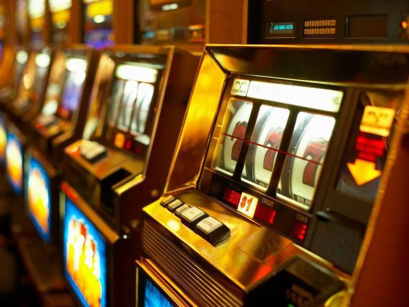 Играть в золото партии и в другие автоматы бесплатно