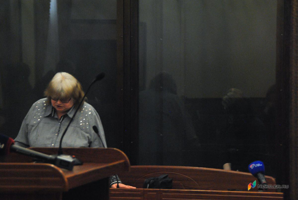 Адвокат Марии Пленкиной.