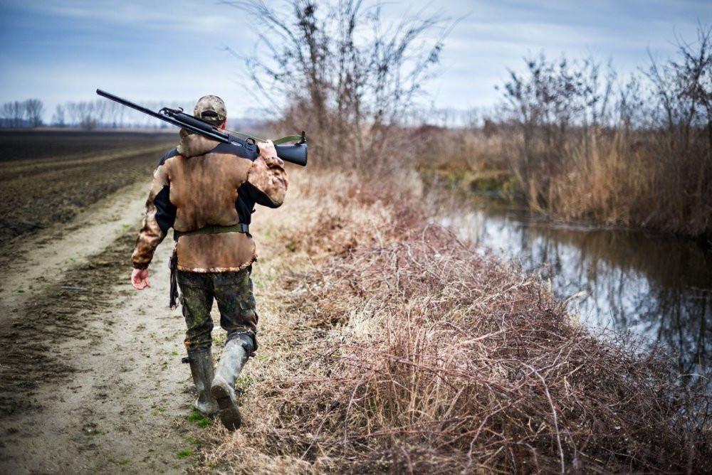 картинки охотников на аву каждым человеком, который