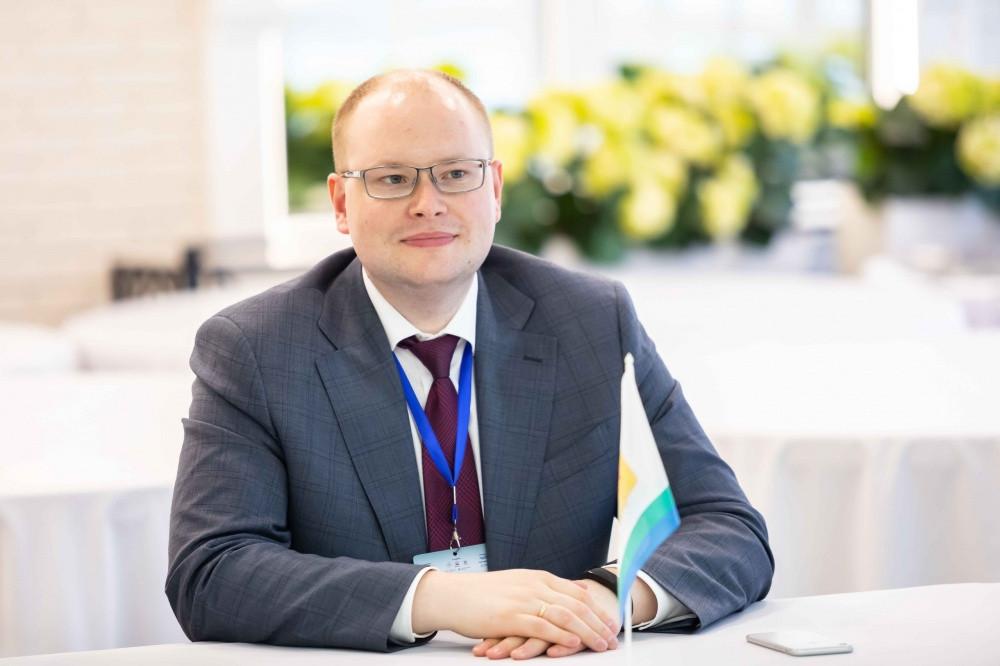 Юрий Палюх уволился с поста министра информтехнологий и связи Кировской области накануне возбуждения уголовного дела.