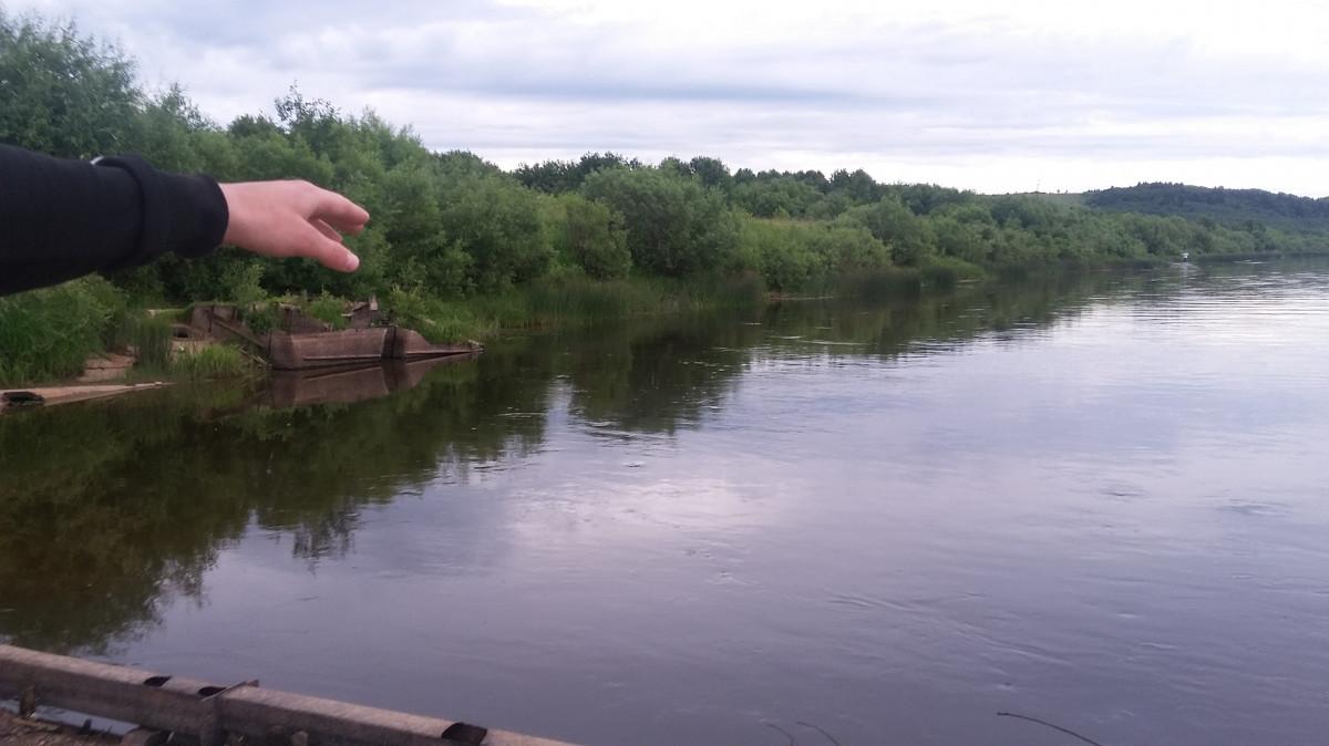 В Демьяново утонул 8-летний мальчик