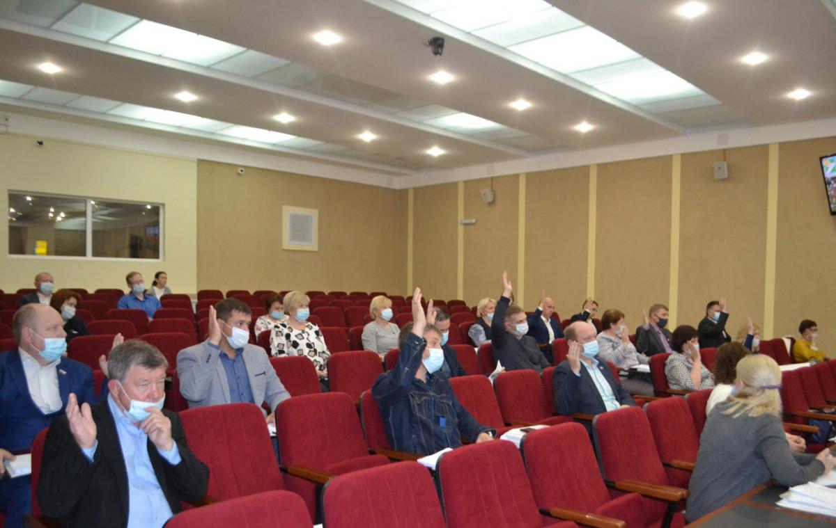 Известно имя нового главы администрации Кирово-Чепецка